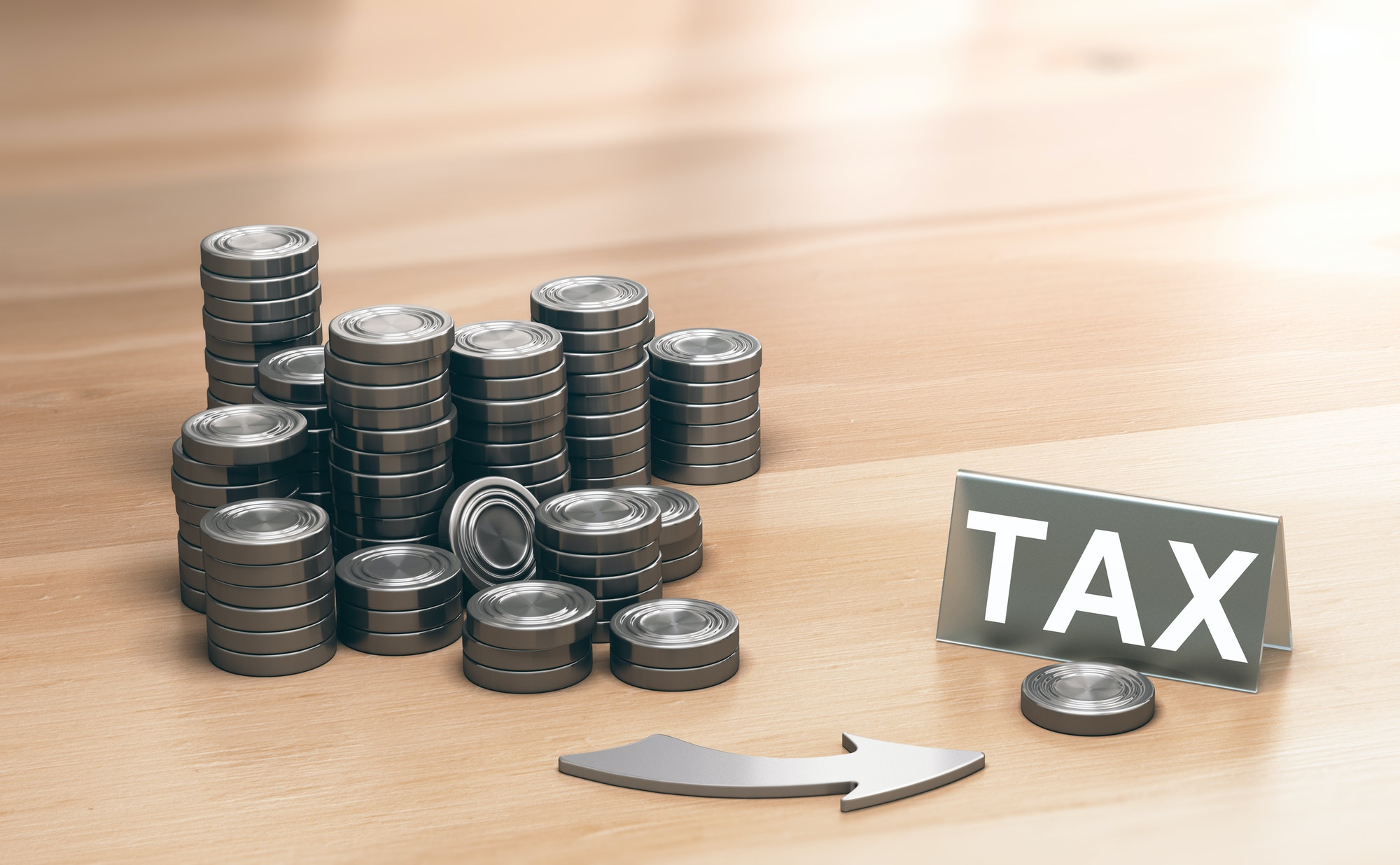 Financial Advisory, Corporate Tax Planning or Optimization